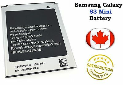 Brand New Samsung Galaxy S3 Mini Replacement Battery
