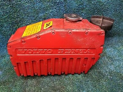 Volvo Penta B230 131, 151, 171, Heat Exchanger Radiator Cooling Tank 856135