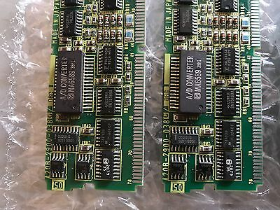 LOT OF 4 NEW UNUSED FANUC Memory Cards A20B 2900 0380