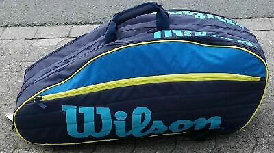Wilson Tour IV 12 Pack Bag