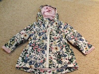Girls Jacket 12-18 Months