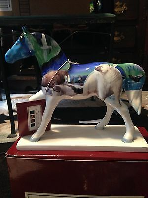 """Trail of Painted Ponies """"Northern Lights"""" 2nd edition 2E/8821"""