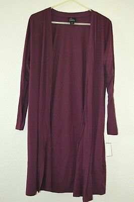 Motherhood - Oh baby Brand robe size Large