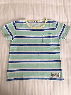 Country Road Boys Top Size 4