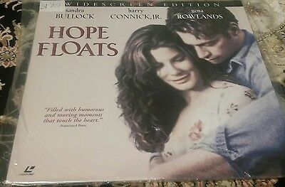 Hope Floats Laserdisc laser disc