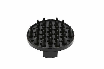 HORKA Massage Comb - Rubber - Horse Grooming Brush