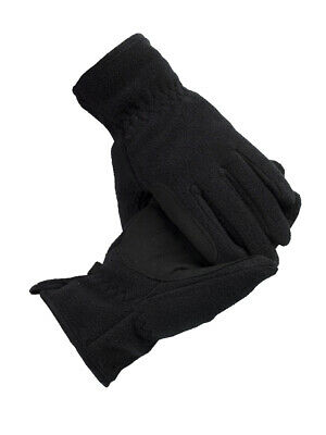 Horze Polar Children's Gloves - Horse Riding Gloves