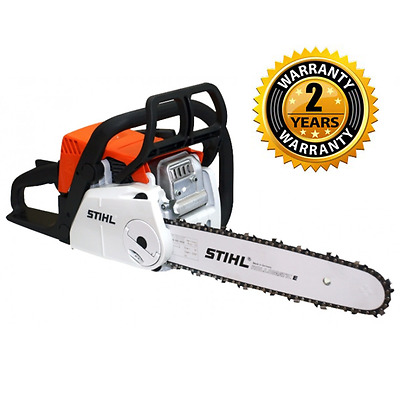 STIHL MS170 + full set  original from STIHL