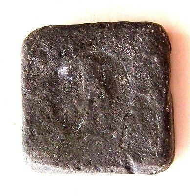 ANCIENT ROMAN JUDAEA BYZANTINE BRONZE WEIGHT overprint #AR708-713