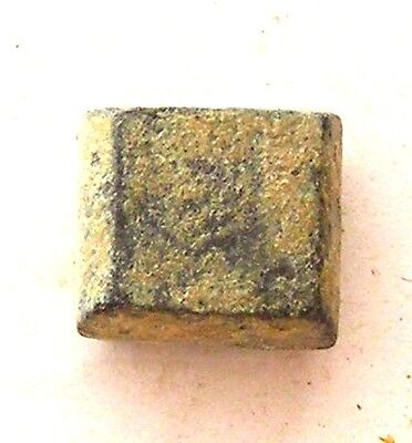 ANCIENT ROMAN BYZANTINE BRONZE WEIGHT great collection!!! #AR745-749