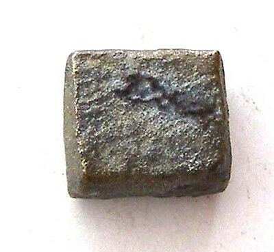 ANCIENT ROMAN BYZANTINE BRONZE WEIGHT great collection!!! #AR484-488