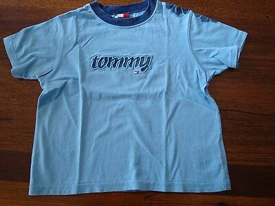 Tommy Hilfiger T-Shirt - Size 4 - Great Condition