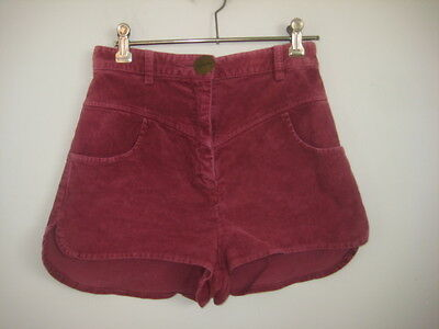 Lover The Label Shorts Size 8