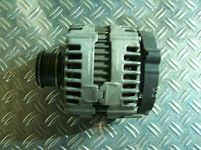 VW Crafter Lichtmaschine  0121715003 / 03G903023