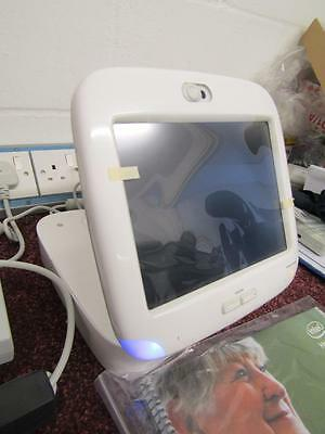 Intel Health Guide Stand Alone Patient Monitor System.
