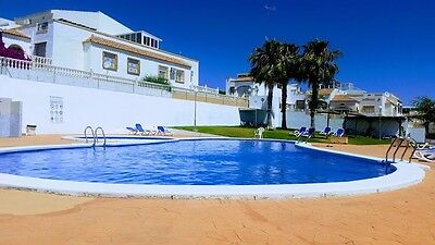 Holiday Villa Spain 3 Bedroom Detached Villa for rent from 01.11.17 to 01.06.18
