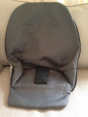 Quinny pram and pushchair foam seat cover - hardly used