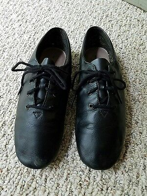 American Ballet Theatre jazz shoes (spotlights) size 6