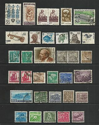 INDIA - mixed collection No.15