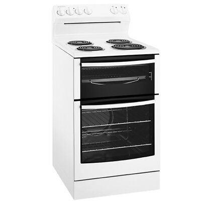 New Westinghouse - WLE525WA - Electric Upright Cooker from Bing Lee