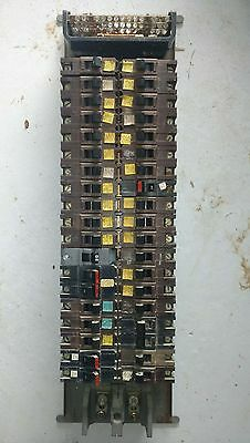 CHALLENGER PANEL WITH 100 Amp Main Breakers 277/480 Volts 3
