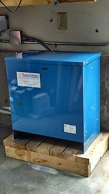 Phase Perfect 10 HP Digital Phase Converter