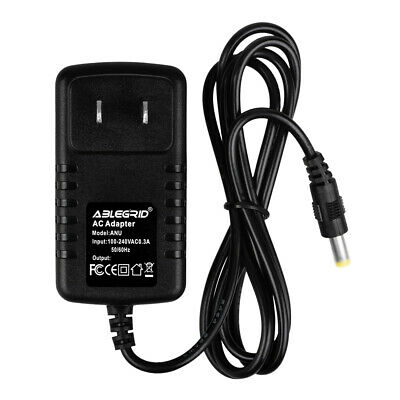 AC Adapter for WD WD1200B012 WD2000B012 Western Digital Power Supply Cord Cable