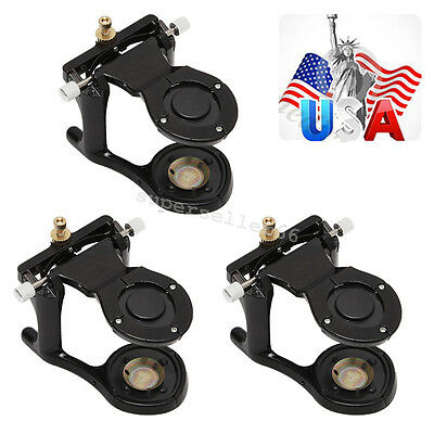 3PCS Adjustable Dental Teeth Small Articulator for dental Lab Equipment Tool-USA