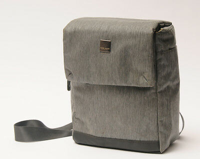 Acme Made Montgomery Street Courier Camera Case - Gray