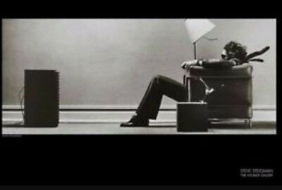 Blown Away Poster 36X24 1980's Maxell Tape Advertisement