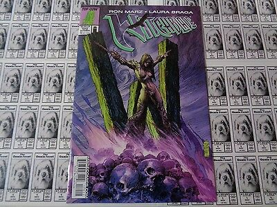 Witchblade (1995) Top Cow/Image - #170, Murder Investigation, Seeley/Berna, NM-