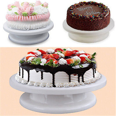 Display Stand Turn Table Rotary Table Stunning And Attractive Design Cake Tools