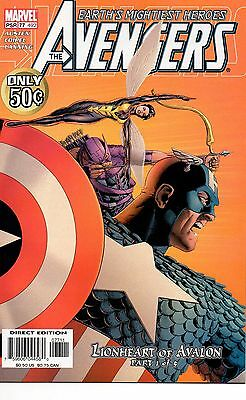 AVENGERS #77-84 (or 492-499) & INVADERS #0 nm £3.15 for lot & p&p