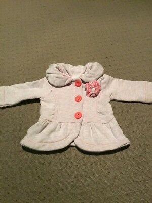 Jack And Milly Jacket Size 000