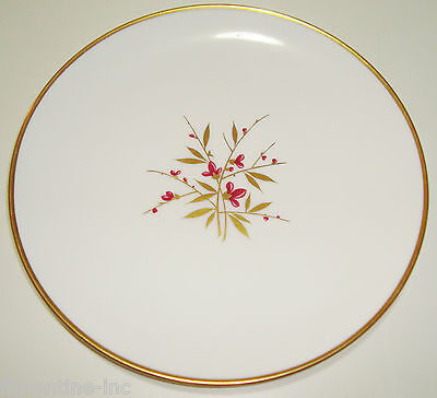 "Gorgeous Adderley Fine Bone China Plate ""embassy"""