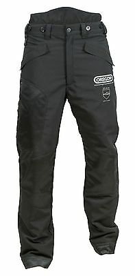 Oregon Waipoua Protective Type A Class 1 Chainsaw Trousers S-3XL 295473