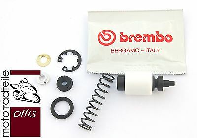 brembo master cylinder rebuild instructions