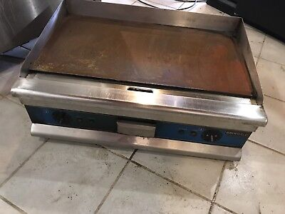 Uniworld Electric Griddle Commercial Restaurant Flat Grill
