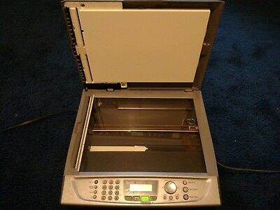 Brother 420CNZ Copier, fax and scan machine