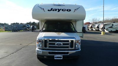New jayco redhawk 29xk class c motothome rv camper 59990 hot deal only one