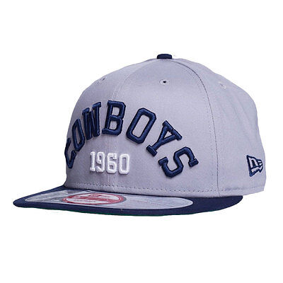 Dallas Cowboys NFL New Era 9FIFTY [950] Snapback Cap