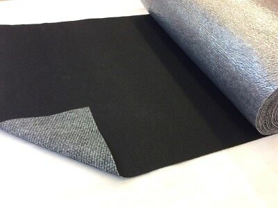 HIGH PERFORMANCE Anti-Slip GRIPPER Underlay 120x170cm RUG on CARPET & HARD FLOOR