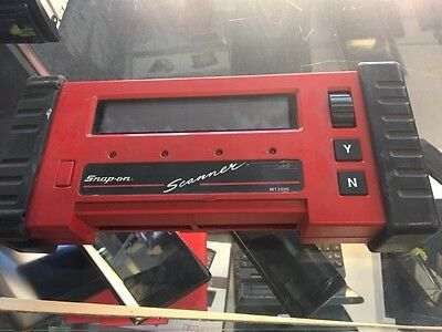 Snap-On MT2500 DIAGNOSTIC SCANNER