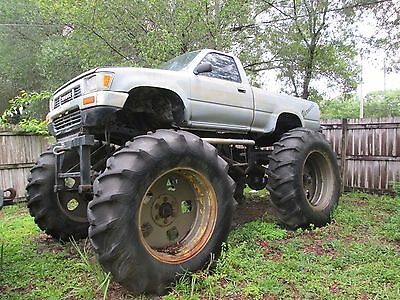 1996 Toyota Other  !996 Toyota 2 1/2 ton mud Truck