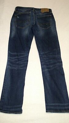 Men's AMERICAN EAGLE Active Flex Slim Jeans Size 29 X 29 - M3502