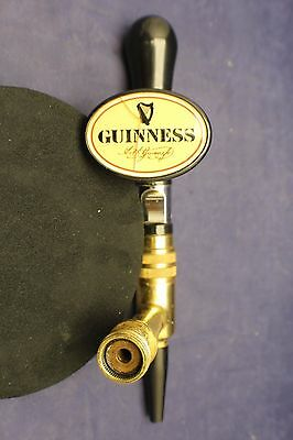 Guinness Faucet Beer Tap Handle G2