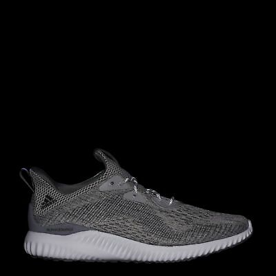 adidas Alphabounce EM Shoes Men's Grey