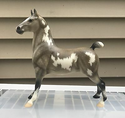 Breyer BF Breyerfest '15 Overall Res. Champ Prize Tout Suite ~10 Produced MINT