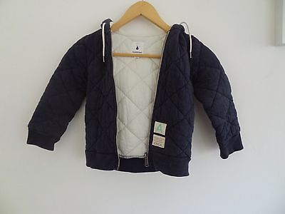 Boys Country Road Hoodie Jumper / Jacket - Size 4