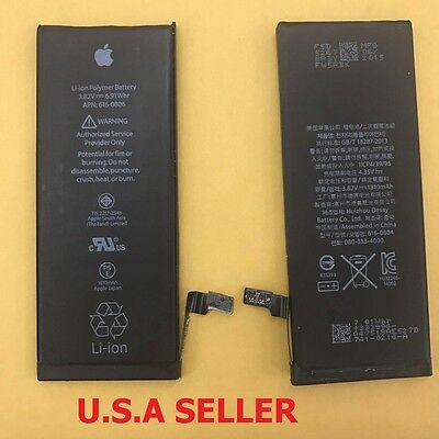 OEM 1810mAh Li-ion Battery Replacement Part with Flex Cable for iPhone 6 6G 6 G